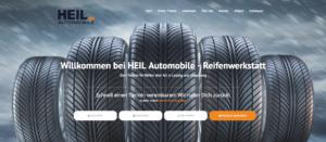 www.reifnwerkstatt.de by HEIL Automobile